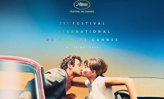 Veja a programação completa do Festival de Cannes de 2018