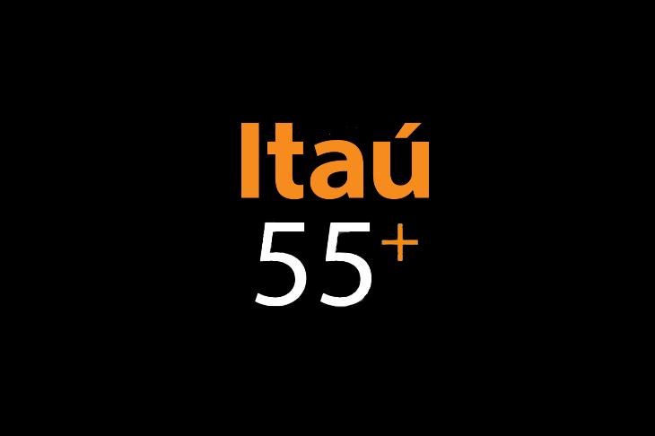 Itaú 55+