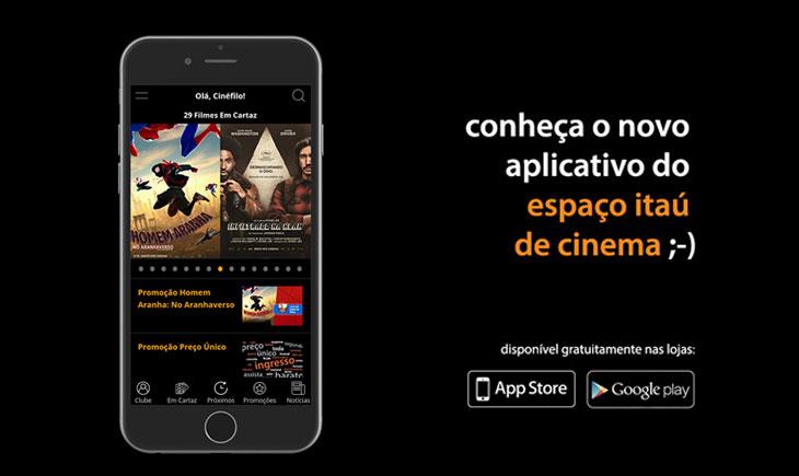 Baixe o Novo App