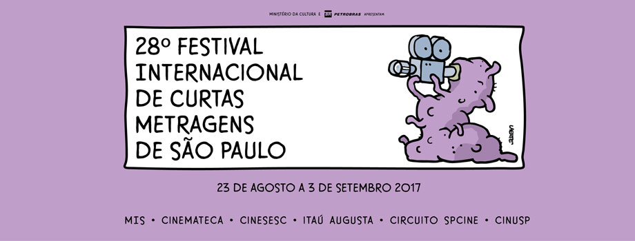 28º Festival Internacional de Curtas-Metragens de São Paulo
