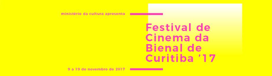 Festival de Cinema da Bienal de Curitiba