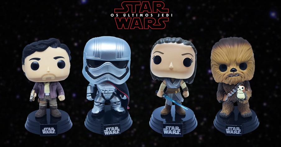 Funk Star Wars: Os Últimos Jedi