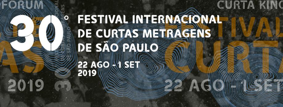 30º Festival Internacional de Curtas-Metragens de São Paulo