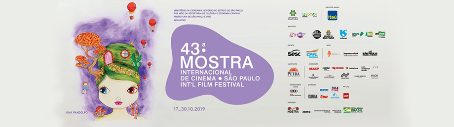 43ª Mostra Internacional de Cinema