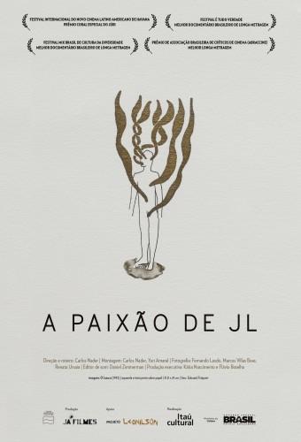 Poster do filme A Paixão de JL