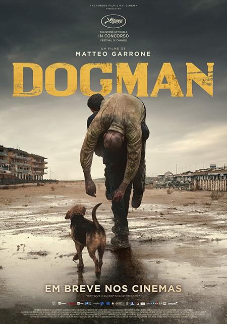 Poster do filme Dogman
