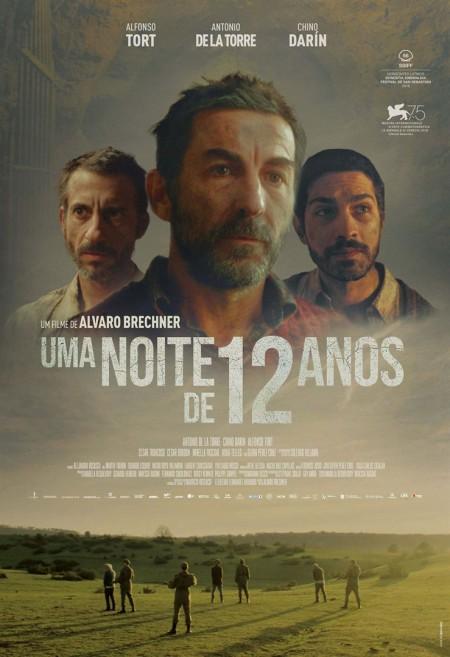 Poster do filme Uma Noite de 12 Anos