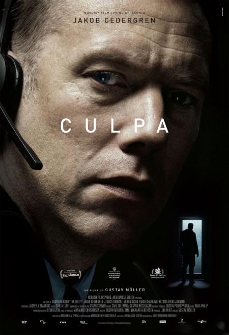 Poster do filme Culpa