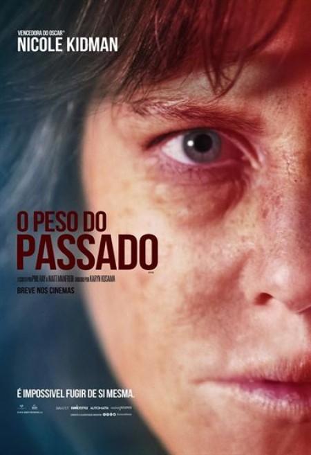 Poster do filme O Peso do Passado