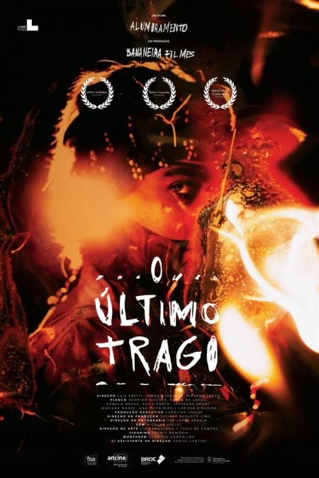 Poster do filme O Último Trago