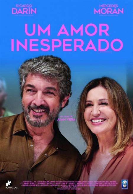 Poster do filme Um Amor Inesperado