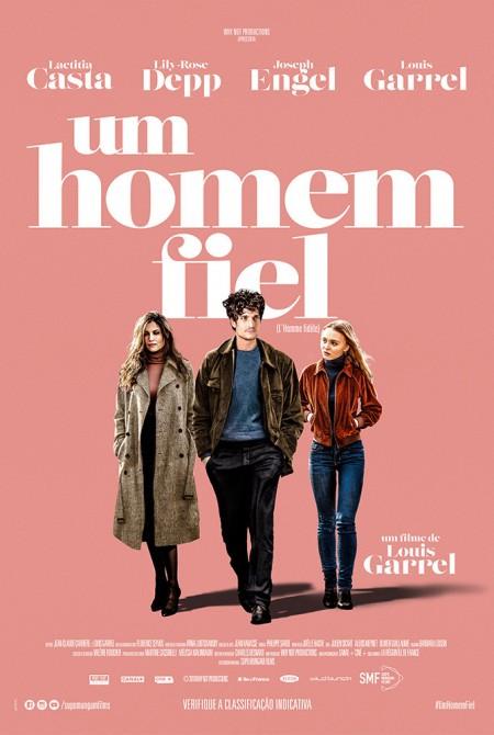 Poster do filme Um Homem Fiel