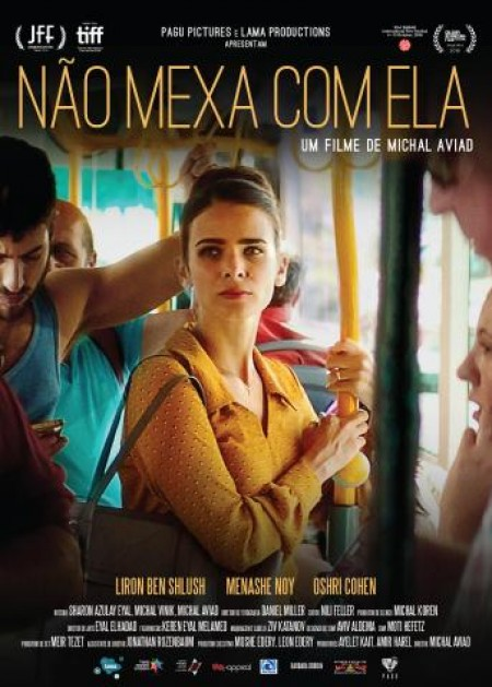 Poster do filme Não Mexa Com Ela