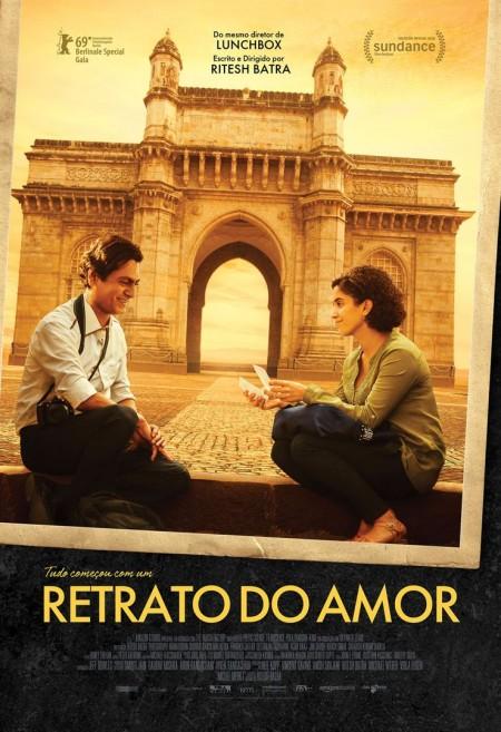 Poster do filme Retrato do Amor