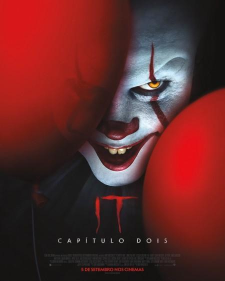 Poster do filme It - Capítulo 2