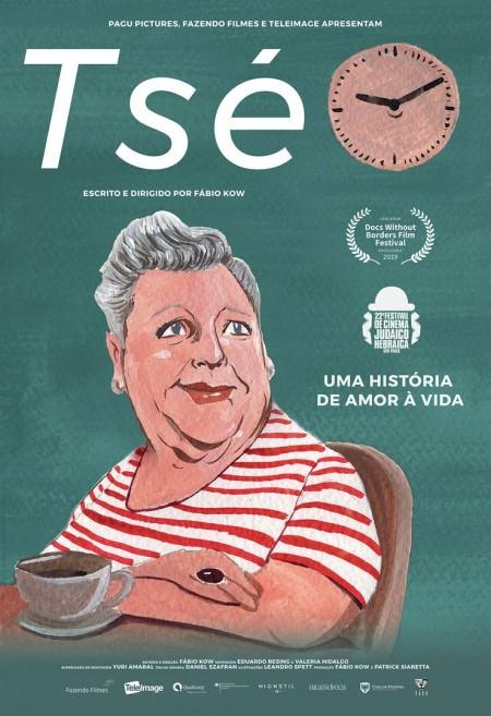 Poster do filme Tsé