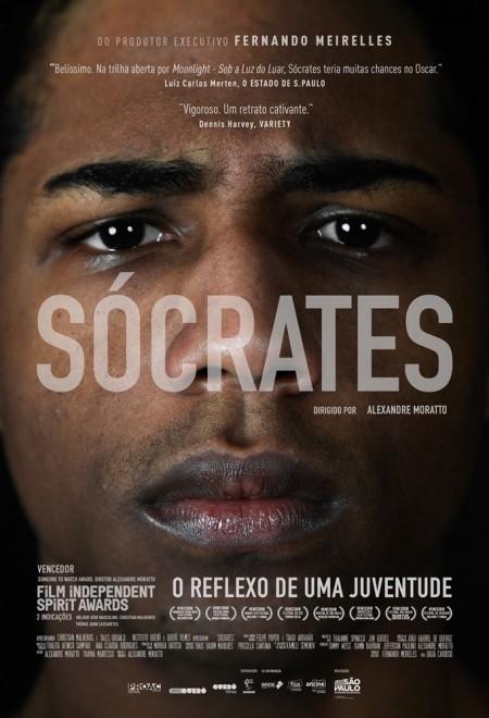 Poster do filme Sócrates