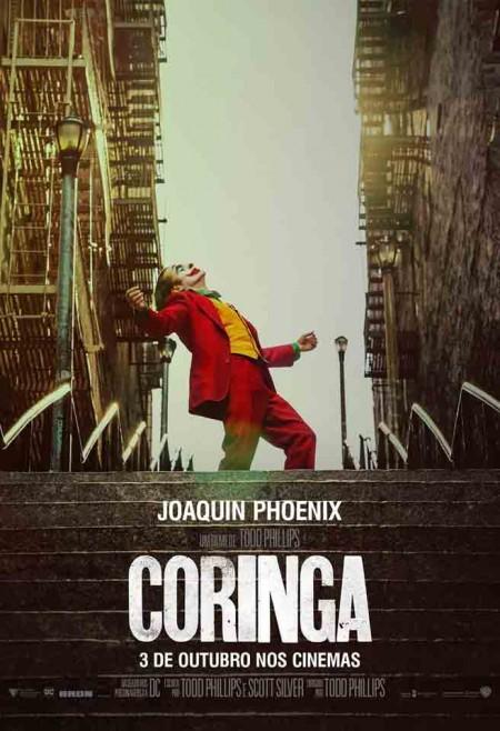 Poster do filme Coringa