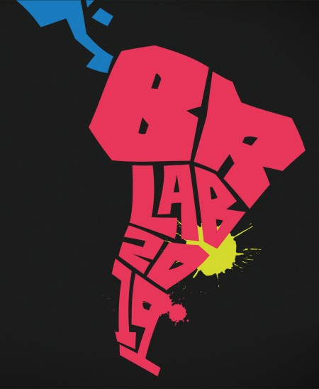 Poster do filme BrLab 2019
