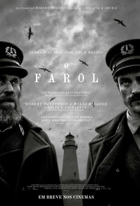Poster do filme O Farol