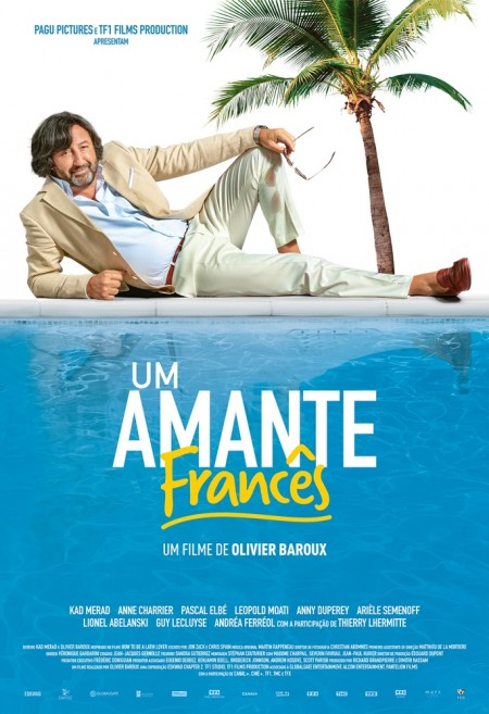 Poster do filme Um Amante Francês