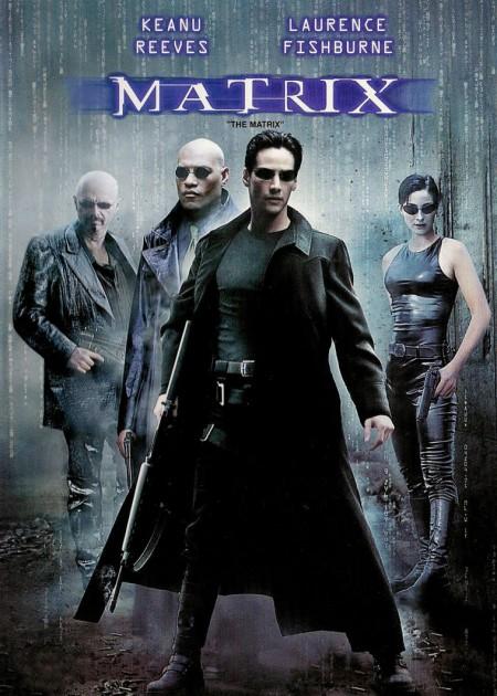 Poster do filme Matrix