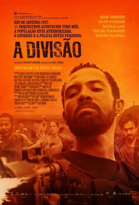Poster do filme A Divisão