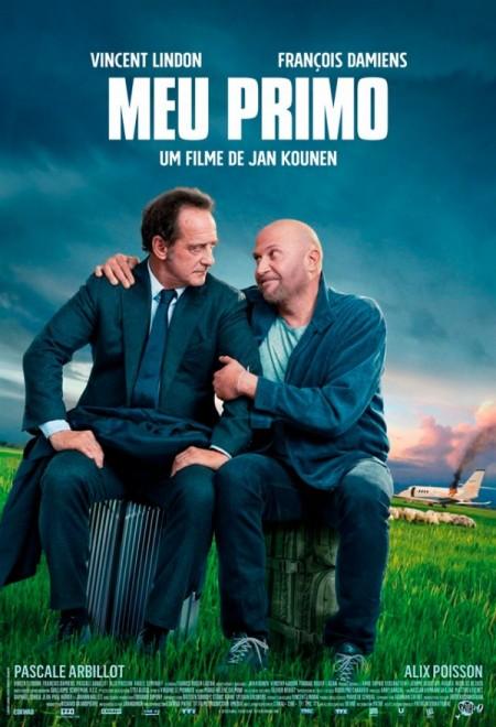 Poster do filme Meu Primo
