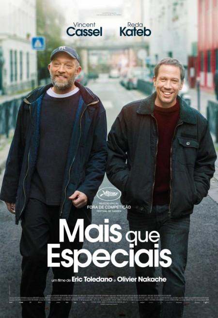 Poster do filme Mais que Especiais