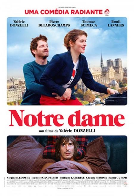 Poster do filme Notre Dame