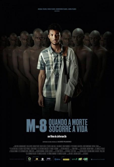 Poster do filme M-8 - Quando a Morte Socorre a Vida