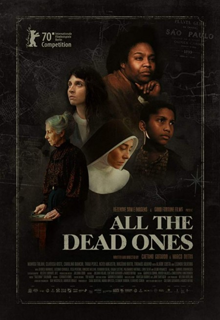 Poster do filme Todos os Mortos
