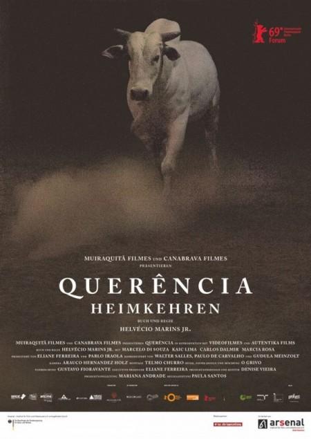 Poster do filme Querência