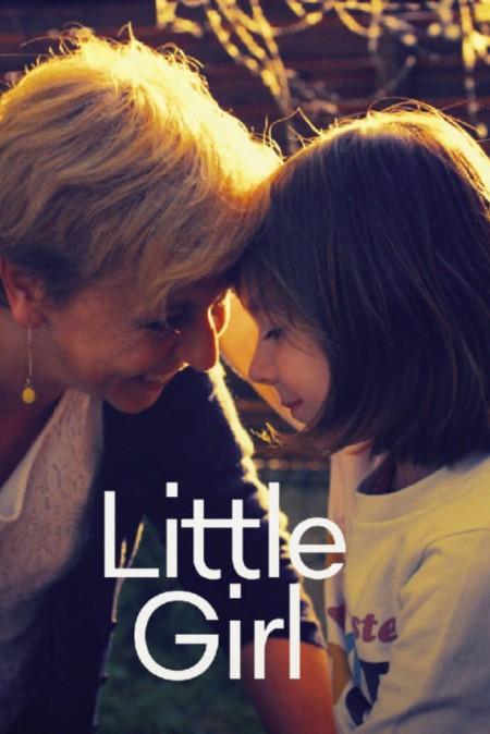 Poster do filme Pequena Garota