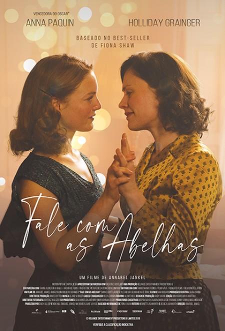 Poster do filme Fale com as Abelhas