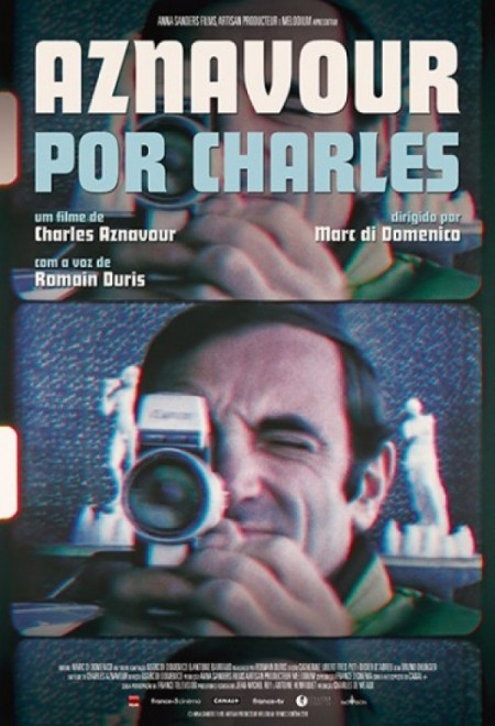 Poster do filme Aznavour Por Charles