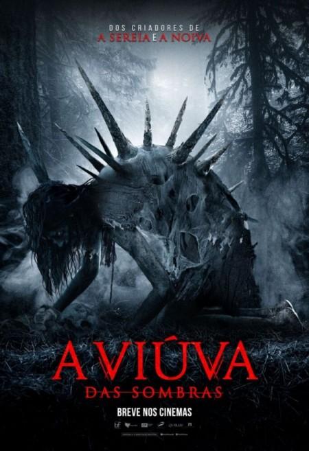 Poster do filme A Viúva das Sombras