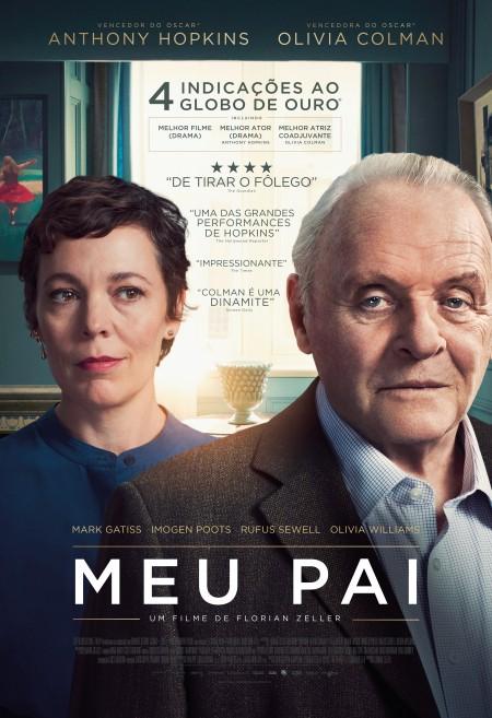 Poster do filme Meu Pai