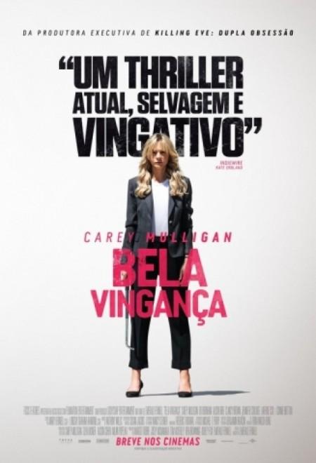 Poster do filme Bela Vingança