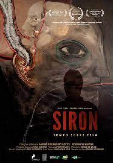 Poster do filme Siron, Tempo sobre Tela