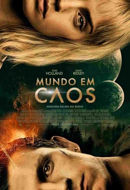 Poster do filme Mundo em Caos