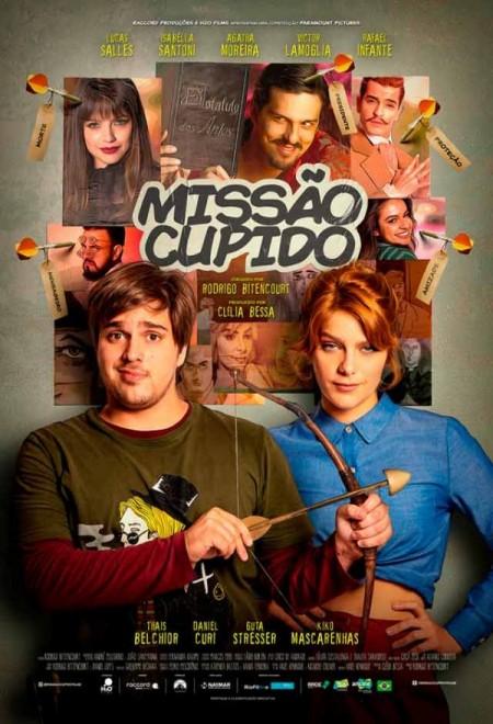Poster do filme Missão Cupido