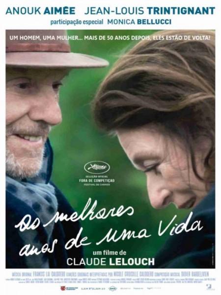 Poster do filme Os Melhores Anos de uma Vida
