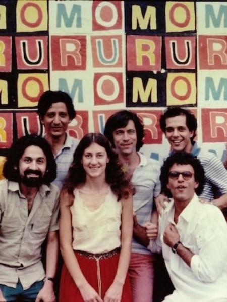 Poster do filme Rumo
