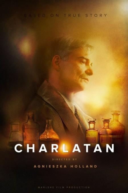 Poster do filme O Charlatão