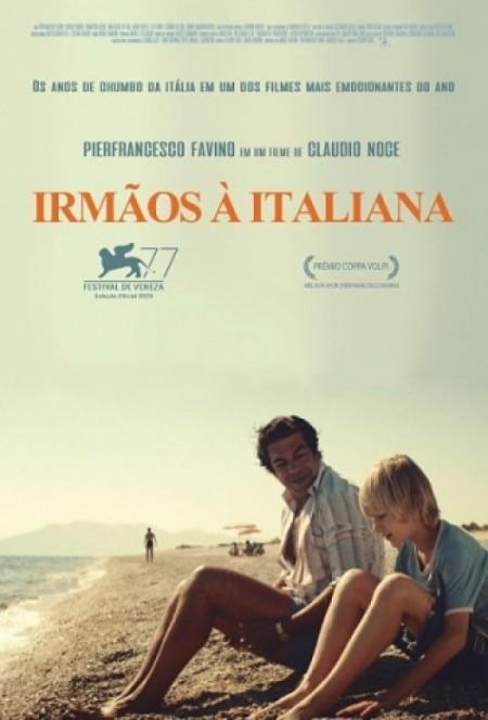Poster do filme Irmãos à Italiana