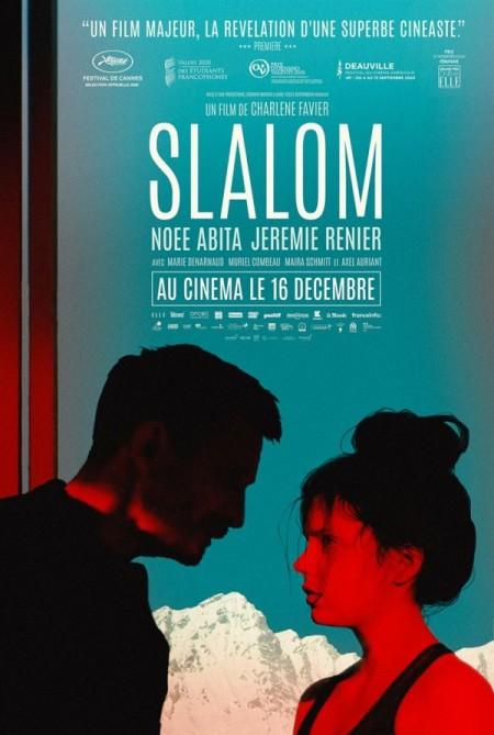 Poster do filme Slalom - Até o Limite