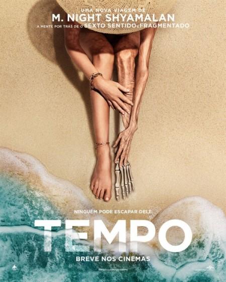 Poster do filme Tempo