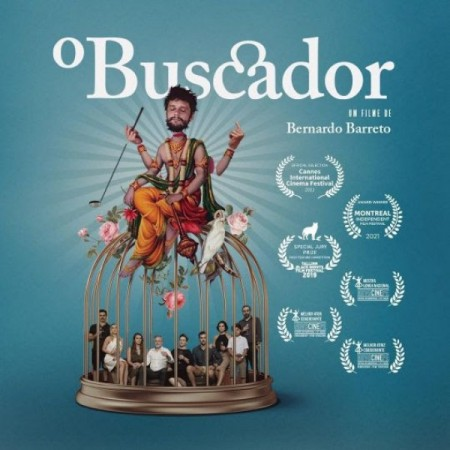 Poster do filme O Buscador