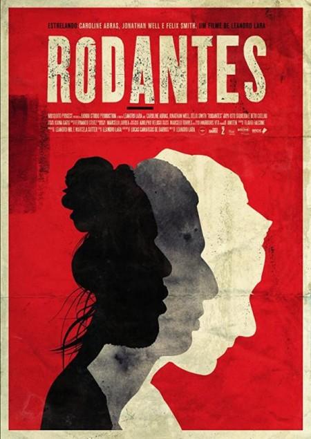 Poster do filme Rodantes